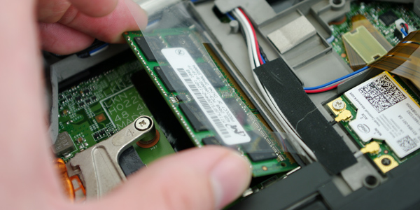 upgrade memorie ram laptop