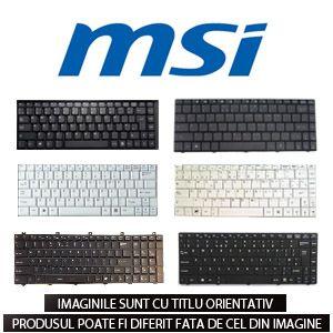 vanzare tastatura laptop MSI