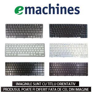 vanzare tastatura laptop emachines