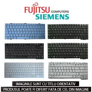 vanzare tastatura laptop fujitsu siemens
