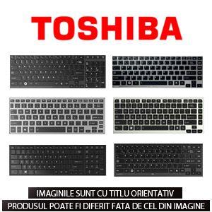 vanzare tastatura laptop toshiba