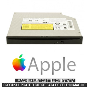 vanzare unitate optica dvdrw laptop apple