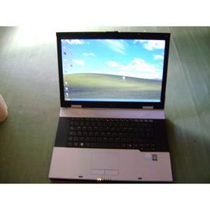 laptop second hand fujitsu siemens amilo v6535