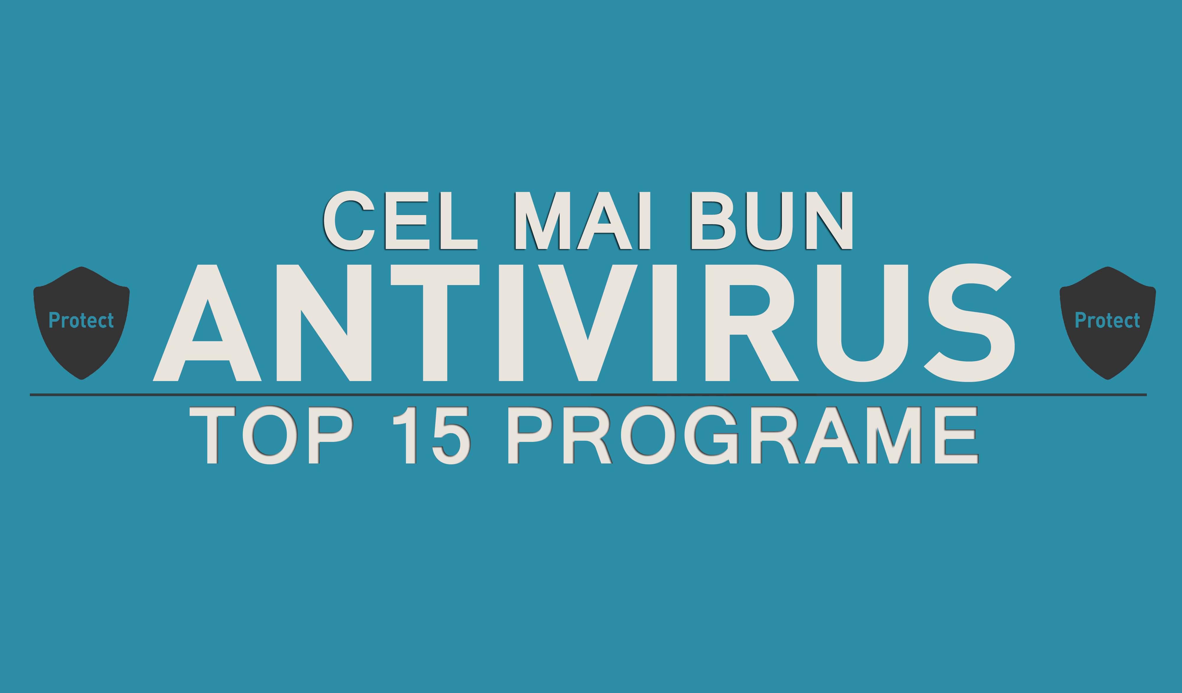 cel mai bun antivirus