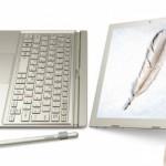 hybrid laptop huawei matebook