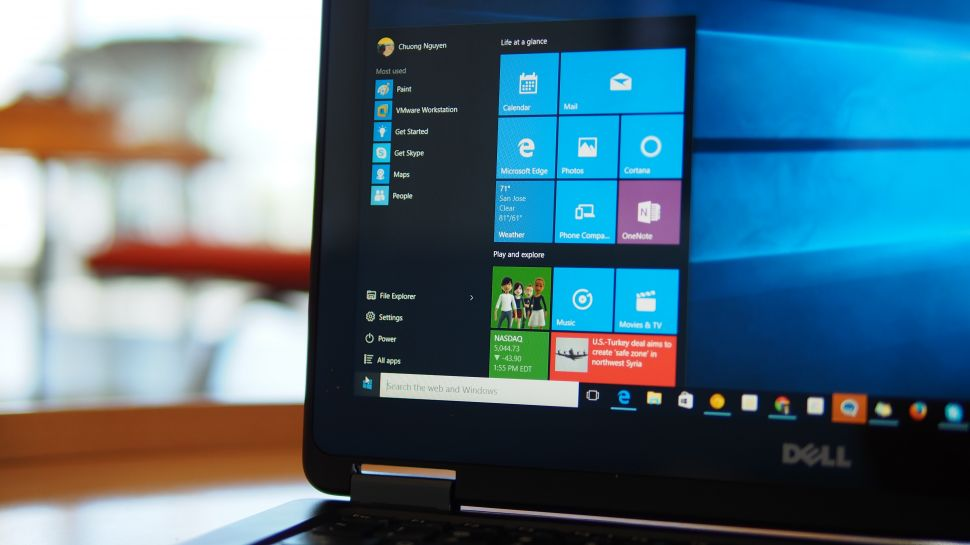 instalare windows 10
