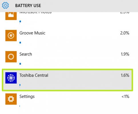 windows 10 selecteaza o aplicatie