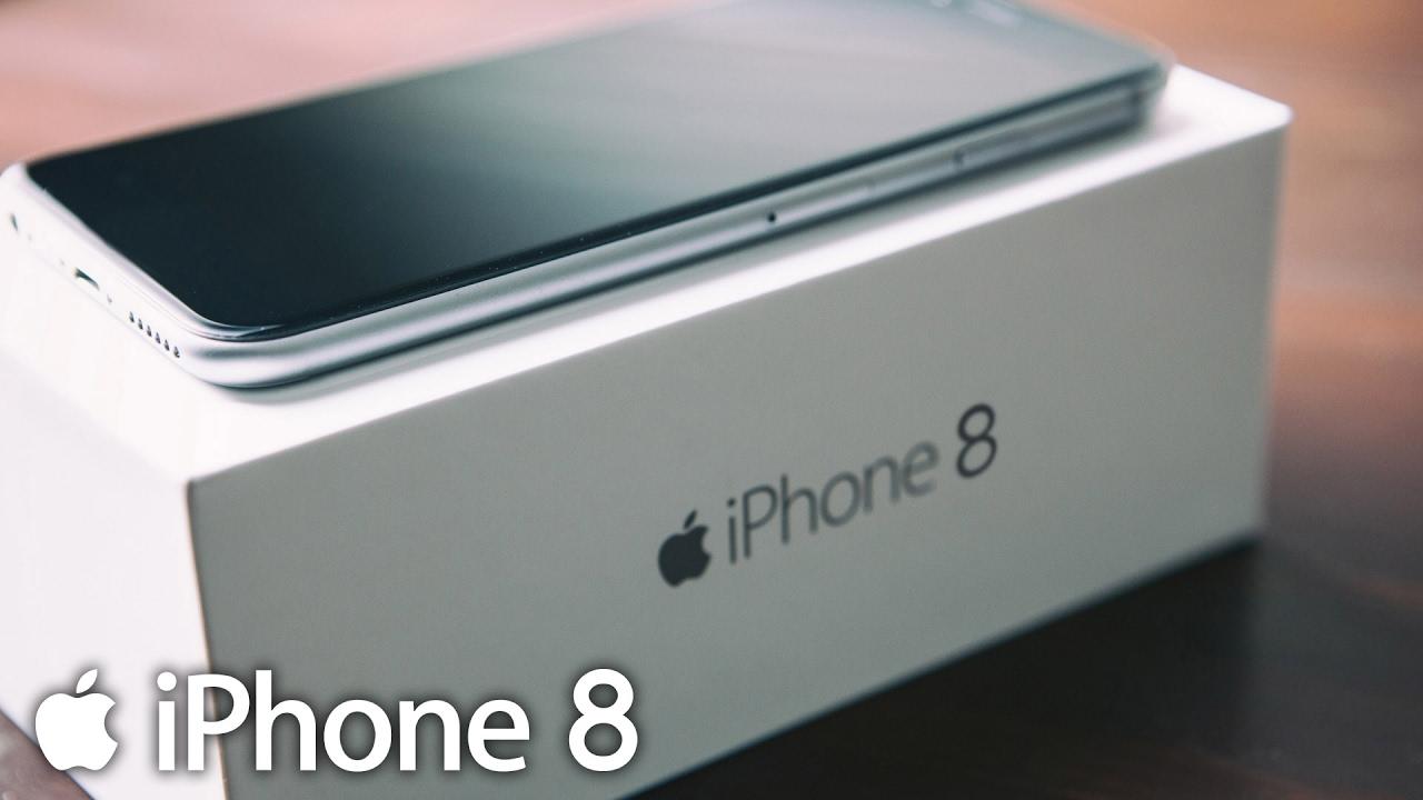 informatii despre lansarea noului telefon apple iphone 8