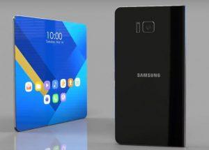 Samsung Galaxy X va fi modelul inedit al companiei sud-coreene