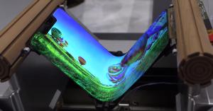 Huawei pregătește primul smartphone pliabil cu tehnologie 5G