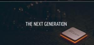 Procesoare AMD Ryzen se vor lansa la CES 2019