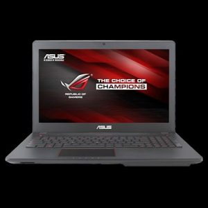 Laptop SH Asus ROG G56JR, Intel Core i7-4700HQ 2.4 Ghz , 8 Gb RAM, 250 GB SSd , Geforce 760M 2 GB 15.6″ Full HD
