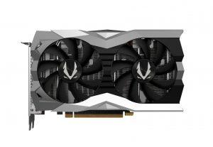 ZOTAC anunta seria GEFORCE RTX 2060 si un nou mini PC