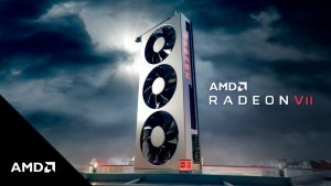 AMD Radeon VII - prima placa grafica pe 7nm