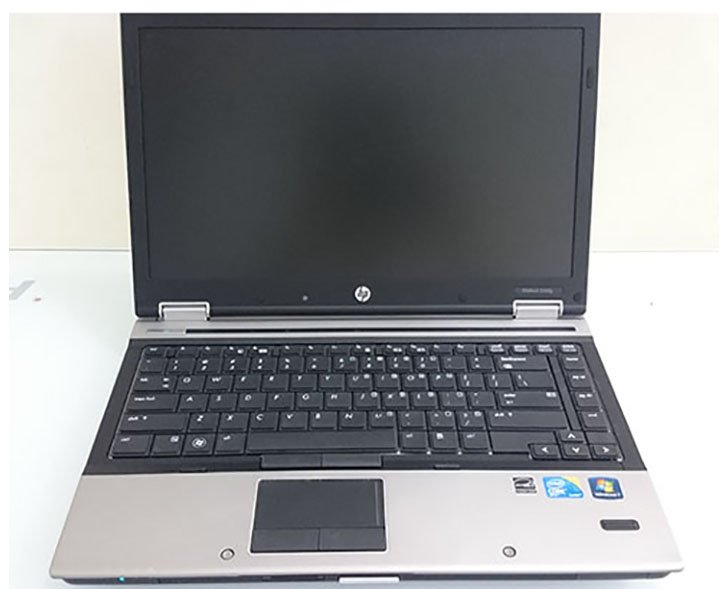 LAPTOP SH HP ProBook 8440p, i5-520m 2.40GHZ, 4GB, 160GB,14.1″