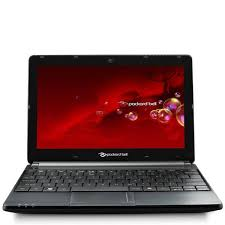 LAPTOP SH Packard Bell Dot SC, Intel N2600 1.86 Ghz QuadCore, 2GB , 250 GB, 10.1″