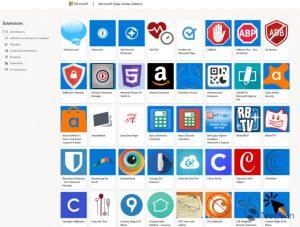 Noul Microsoft Edge asemanator cu Google Chrome