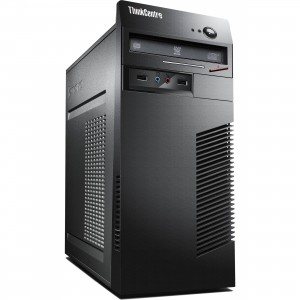 LENOVO THINKCENTRE M72E INTEL I5-3470 3.20 GHZ RAM 6 GB HDD 500 GB