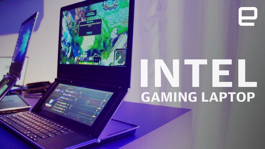 Intel îți arată cum ar putea fi laptopurile viitorului