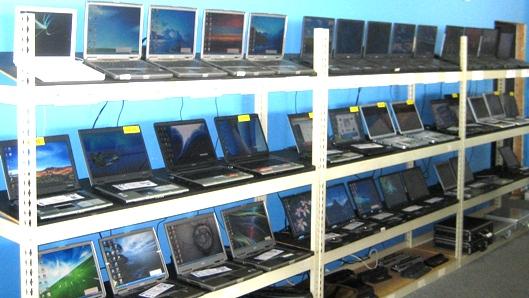 Laptopurile second hand sunt gadgeturi utile - Goldnet Service