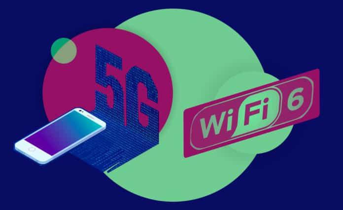 5G vi se pare spectaculos iata ce promisiuni uriașe vine WiFi 6