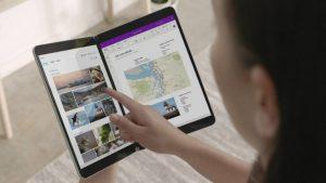 Noul sistem de operare lansat de Microsoft - Windows 10X